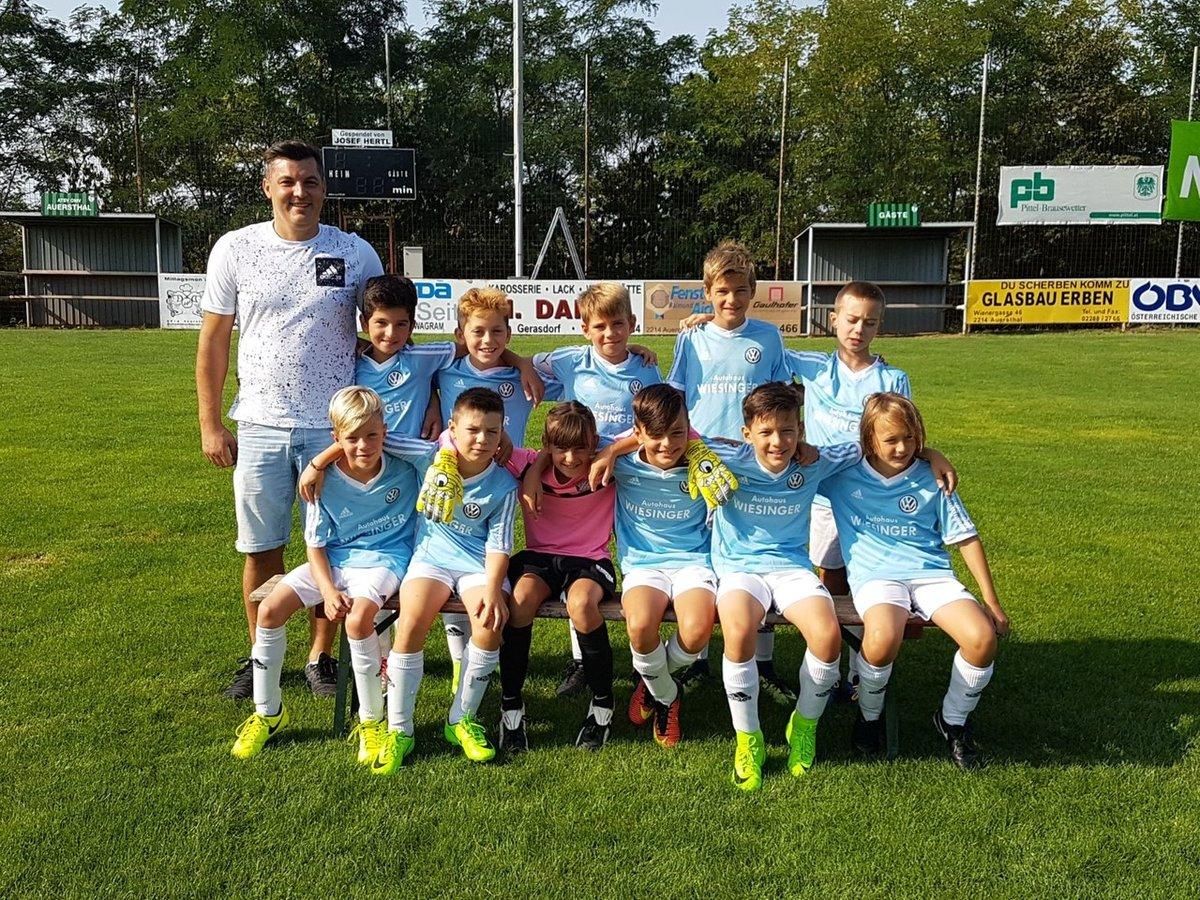 FC Bauzentrum Hofer Mistelbach - U11