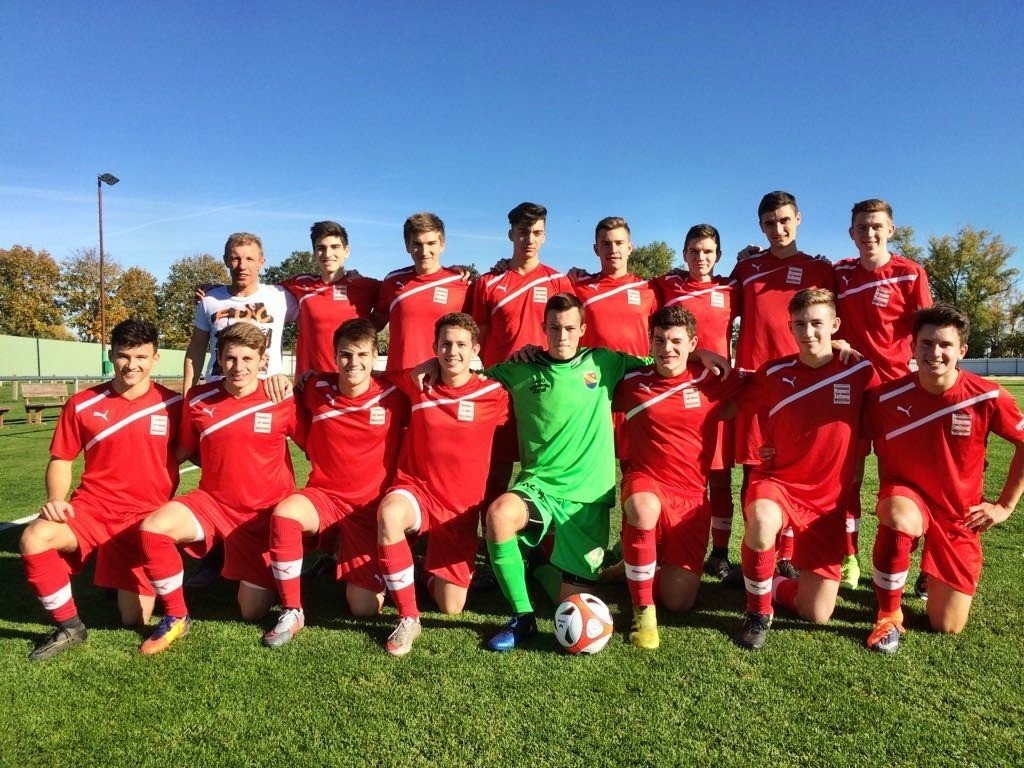 FC spusu Mistelbach - U18