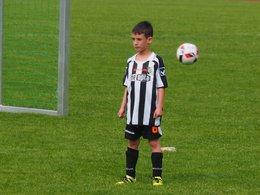 U8 Turnier in Mistelbach