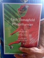 U8 Turnier in Donaufeld