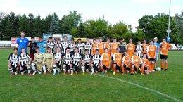 U14 Meister im OPO 2014