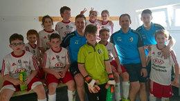Gaweinstal : FC Bauzentrum Hofer Mistelbach - U10