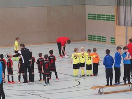 U7 + U8 Turnier in Perchtoldsdorf